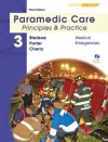 Paramedic Care: Principles & Practice, Volume 3, Medical Emergencies (3rd Edition) - Bryan E. Bledsoe, Robert S. Porter, Richard A. Cherry