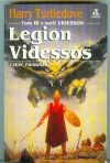 Legion Videssos - Harry Turtledove