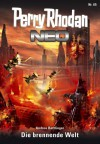 Perry Rhodan Neo 65: Die brennende Welt (Perry Rhodan Neo Paket) - Andrea Bottlinger