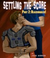 Settling the Score - Part 2: Blackmailed! - Josh Hunter