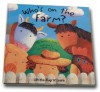 Who's on the Farm? - Dorothea DePrisco, Chris Gilvan-Cartwright, Chris Gilvan Cartwright