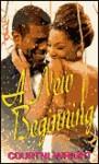 A New Beginning - Courtni Wright