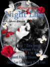 Night Life: Paranormal Short Stories - Tina Smith, Melissa Frost, S.W. Best, Sherri Fulmer Moorer, Alisse Lee Goldenberg, An Tran