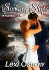 Sinking Ships (In Service Series Book 1) - Lexi Ostrow