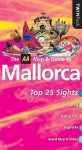 The AA Map & Guide to Mallorca (Twinpack Series) - Tony Kelly