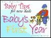 Baby Tips for New Dads, Baby's First Year - Jeanne Murphy