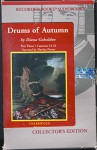 Drums of Autumn by Diana Gabaldon Unabridged Cassette Audiobook - Diana Gabaldon, Davina Porter