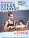 Comprehensive Chess Course: Learn Chess in 12 Lessons - Lev Alburt, Roman Pelts