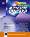 Essentials Enhanced Office XP Text - Dawn Wood, Lawrence C. Metzelaar, Marianne B. Fox