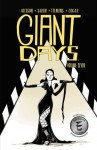 Giant Days Vol. 7 - John Allison, Max Sarin