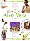 In A Nutshell: Aloe Vera - Jill Nice, Jill Rosemary Davies