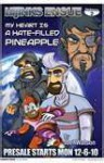 Hijinks Ensue Vol. 2: My Heart is a Hate-Filled Pineapple - Joel Watson