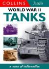 Jane's Gem Tanks of World War II - Terry J. Gander