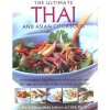 The Ultimate Thai And Asian Cookbook - Becky Johnson, Sallie Morris, Deh-Ta Hsiung