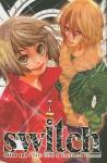 Switch, Vol. 7 - Saki Otoh