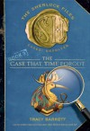 The Case That Time Forgot (Sherlock Files) - Tracy Barrett