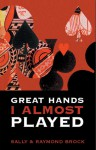 Great Hands I Almost Played - Sally Brock, Raymond Brock
