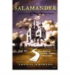 [ [ [ Salamander (Original) [ SALAMANDER (ORIGINAL) ] By Wharton, Thomas ( Author )Aug-20-2002 Paperback - Thomas Wharton