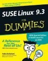 SUSE Linux 9.3 for Dummies [With CD-ROM] - Nabajyoti Barkakati