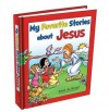 My Favorite Stories about Jesus - Anne de Graaf