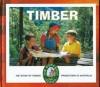 Timber (The Workboot Series) - Catriona Nicholls, Rod Waller