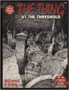 The Thing at the Threshold (Call of Cthulhu) - Paul McConnell, Neal Sutton