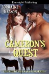 Camerons Quest - Lorraine Nelson