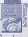 Motifs Student Activity Manual - Kimberly Jansma, Margaret Ann Kassen, Jansma