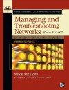 Mike Meyers' CompTIA Network+ Guide to Managing and Troubleshooting Networks Lab Manual (Exam N10-005) - Mike Meyers, Dennis Haley