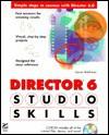 Director Studio Skills [With CDROM] - Lauren Steinhauer, Hayden Development Group