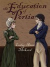 The Education of Portia - Lesley-Anne McLeod