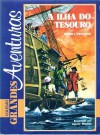 A Ilha do Tesouro - Robert Louis Stevenson, Ecy de Aguiar Macedo