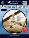 Mysteries in History: American History - Wendy Conklin