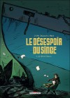 Le désert d'épaves - Jean-Philippe Peyraud, Alfred, Delf