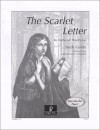 The Scarlet Letter Study Guide (Ring-bound) - Irene Lape, Michael S. Gilleland