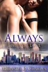 Always (Time for Love, #4) - Miranda P. Charles