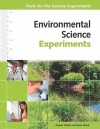 Environmental Science Experiments - Pamela Walker, Elaine Wood