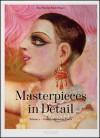Rainer und Rose-Marie Hagen: Masterpieces In Detail (GO) - Rose-Marie Hagen, Ranier Hagen