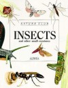 Insects and Other Small Creatures - Althea, Alan Male