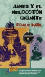 James y el melocot? gigante / James and the Giant Peach by Dahl, Roald (1984) Paperback - Roald Dahl