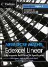 Student Book Higher 1: Higher 1: Edexcel Linear (A) (New Gcse Maths) - Brian Speed