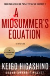 A Midsummer's Equation - Keigo Higashino