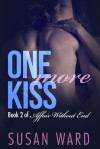 One More Kiss - Susan Ward