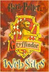 Novelty: Harry Potter Gryffindor Websites with Other and Key Chain - NOT A BOOK