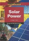 Solar Power - Peggy J. Parks