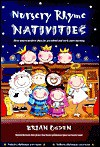Nursery Rhyme Nativities: Three Easy to Perform Plays for Pre-School and Early Years Learning - Brian Ogden