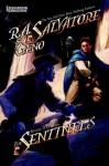 The Sentinels: Stone of Tymora, Book III - R.A. Salvatore, Geno Salvatore