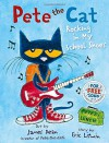 Pete the Cat Rocking in My School Shoes - Harry Hill