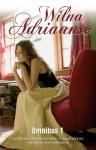 Wilna Adriaanse-omnibus 1 (Afrikaans Edition) - Wilna Adriaanse