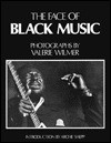 The Face of Black Music - Valerie Wilmer, Archie Shepp